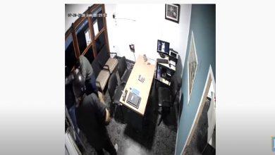 Photo of Intentaron asaltar a mano armada una financiera en Intendente Alvear. Mirá el VIDEO