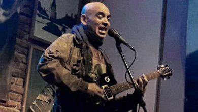 """Photo of Murió a los 53 años """"Chocolate"""" Fogo, bajista de Los Abuelos de la Nada"""