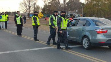 Photo of Salud y Seguridad concentran acciones preventivas en Catriló