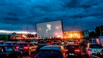 Photo of Cuatro noches de autocine en Santa Rosa