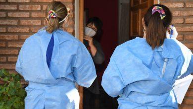 Photo of COVID-19: 16 nuevos casos positivos y 2.076 aislados en la provincia