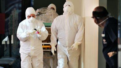 """Photo of Infectólogos observan como eficaz un posible """"toque de queda sanitario"""""""