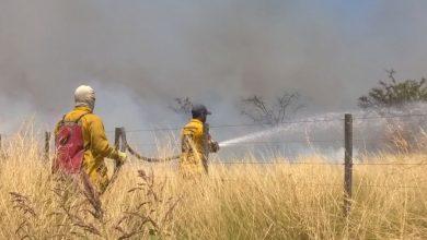 Photo of Alerta meteorológica: se solicita a productores rurales evitar quemas prescritas