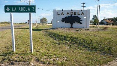 Photo of Confirman dos casos positivos en La Adela