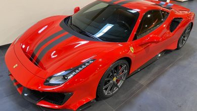 Photo of Sector favorecido Lluvia de máquinas: Ferraris, Lamborghini y Maserati, ¿por qué en cuarentena y con cepo llegaron al país los autos más lujosos del mundo?