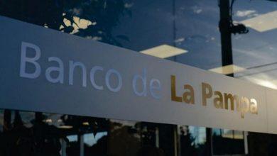 Photo of Cierran agencia del Banco de La Pampa en Santa Rosa