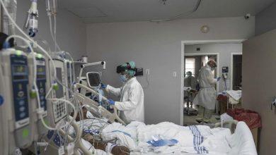 Photo of Alarmante: hoy hubo 246 nuevos casos de Covid 19 en La Pampa