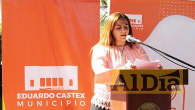 """Photo of 112 Aniversario de Castex: """"Curutchet anunció el inicio de obras en el basurero"""""""