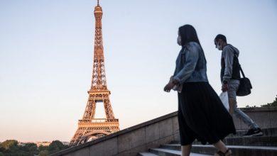Photo of Francia evalúa el toque de queda