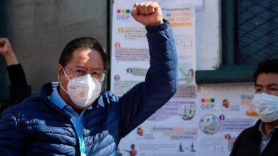 Photo of El candidato de Evo Morales será el nuevo Presidente de Bolivia