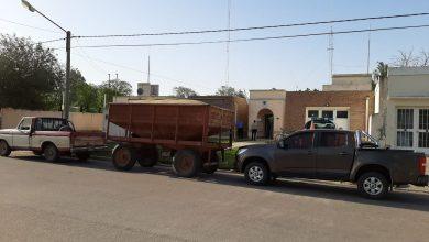 Photo of Se recuperaron 6 toneladas de soja hurtadas de un predio rural de Villa Mirasol