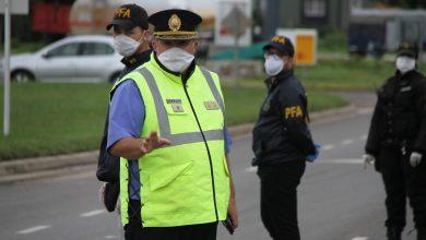 """Photo of """"Los controles serán estrictos"""", aseguró el jefe de la Unidad Regional II"""