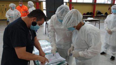 Photo of Búsqueda Activa de casos positivos de COVID-19 en General Pico
