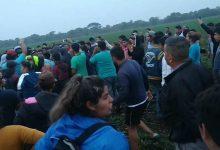 Photo of Conmoción en Tucumán: vecinos encontraron al sospechoso del femicidio de Abigail y lo mataron a golpes