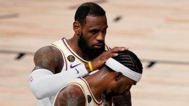Photo of Los Angeles Lakers, campeón de la NBA