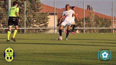 Photo of Federico Vasilchik, el piquense, que vive una nueva experiencia en el fútbol italiano