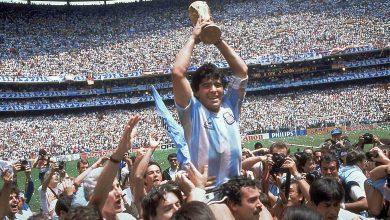 """Photo of Proponen declarar el nacimiento de Diego como """"Día Nacional del Fútbol"""""""