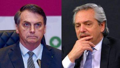 Photo of Alberto Fernández se reúne por primera vez con Jair Bolsonaro desde que inició su mandato