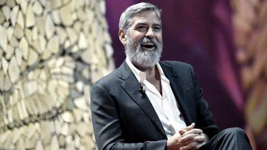 Photo of George Clooney le dio 1 millón de dólares a cada uno de 14 amigos en 2013