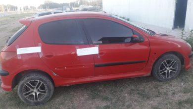 Photo of Dos autos secuestrados y 15 notificados en la madrugada castense