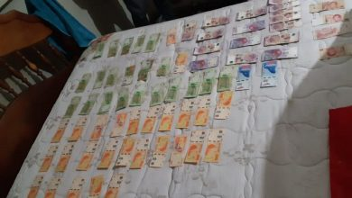 Photo of Golpe a la droga en Pico, secuestran cocaína, marihuana y dinero
