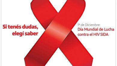 Photo of Lucha contra el Sida: conmemoración en contexto de pandemia