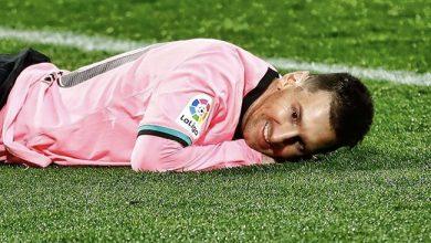 Photo of Leo Messi hace más grande su historia
