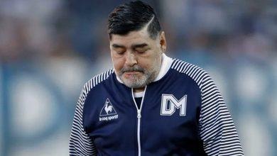 """Photo of Maradona: """"Un custodio ponía pastillas en la cerveza para que no joda de noche"""""""