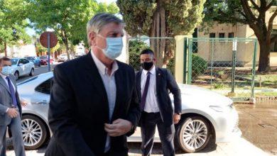 """Photo of """"No se suspenden las clases"""", afirmó Ziliotto"""