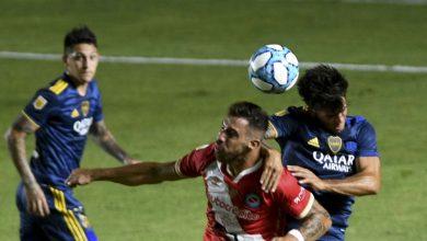 Photo of Boca empató con Argentinos y es finalista del certamen