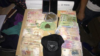 Photo of Desbaratan boca de expendio de droga en Santa Rosa y detienen una persona