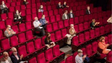 Photo of En febrero habilitan los cines en La Pampa