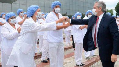 Photo of El Gobierno analiza nuevas medidas contra el rebrote de coronavirus