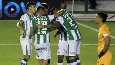 Photo of Banfield goleó a San Lorenzo y jugará la final con Boca