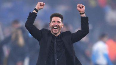 Photo of El Cholo Simeone fue elegido el mejor entrenador de la década. Gallardo y Pochettino en el Top Ten