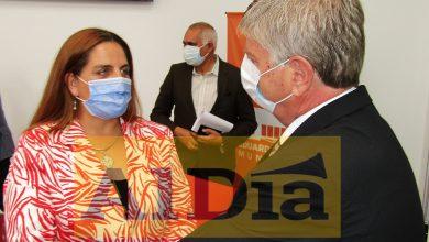 """Photo of """"Queremos poner en marcha el Frigorífico y hacer pavimento en Castex"""", dijo Ziliotto"""