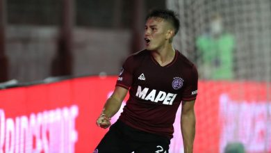 Photo of Lanús es finalista de la Copa Sudamericana
