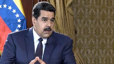 """Photo of Maduro anunció """"goticas milagrosas"""" que curan el covid"""