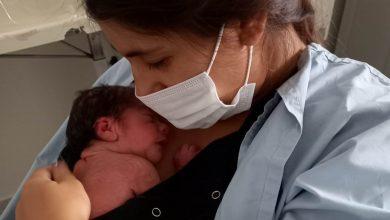 Photo of En 2020 hubo 3.873 nacimientos y los nombres más usados fueron Emma y Felipe