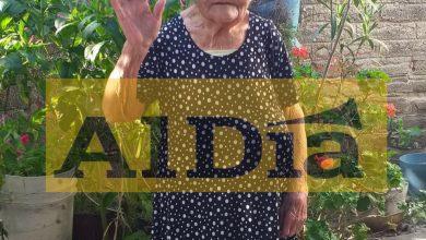 Photo of ¡¡¡Castense tiene 100 años y venció al COVID 19!!!