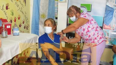 Photo of Este martes llega la vacuna China a Castex