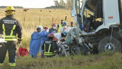 Photo of Al menos dos muertos en cercanías de Realicó