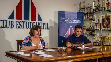 Photo of Estudiantil presentó sus propuestas deportivas