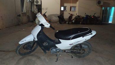 Photo of En Castex recuperan moto que había sido robada en Santa Rosa en el 2013