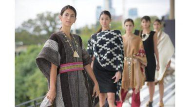 Photo of Obra de artesana castense presente en el Fashion Week