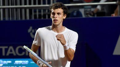 Photo of Cerúndolo hizo historia: ganó el Córdoba Open a los 19 años, jugando su primer ATP