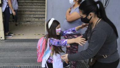 Photo of Vuelven las clases presenciales en Buenos Aires y en otras doce provincias