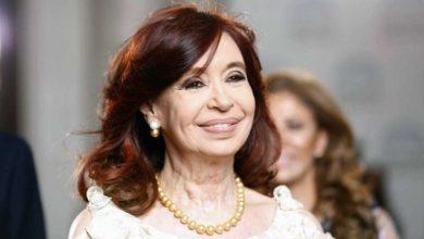 Photo of Cristina Kirchner renunció a su sueldo de vicepresidenta
