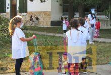 Photo of Las clases comenzarán el 2 de marzo y habrá un mínimo de 190 días