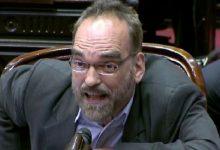 "Photo of ""Cumplí la ley, ponete el barbijo"", le gritó Fernando Iglesias a Cristina Kirchner"